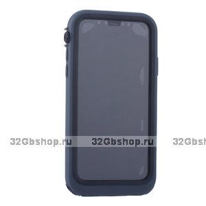 Чехол водонепроницаемый Black Rock 360° Hero Case для iPhone XS/ X 5.8 подводный бокс