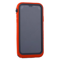 Чехол водонепроницаемый Black Rock 360° Hero Case для iPhone XS/ X 5.8 подводный бокс красный