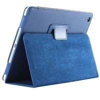 """Синий чехол книжка подставка для iPad Pro 11"""""""