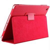 """Красный чехол подставка книга для iPad Pro 11"""""""