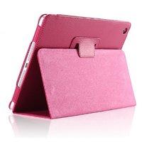 "Розовый чехол книжка подставка для iPad Pro 11"""