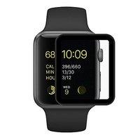 Стекло защитное COTEetCI 4D Black-Rim Full Viscosity Glass 0.1mm для Apple Watch Series 4 (44 мм)