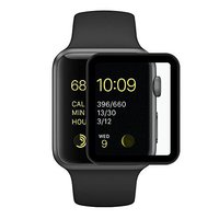 Стекло защитное COTEetCI 4D Black-Rim Full Viscosity Glass 0.1mm для Apple Watch Series 4 (44 мм)