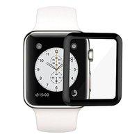 Стекло защитное COTEetCI 4D Black-Rim Full Viscosity Glass 0.1mm для Apple Watch Series 4 (40 мм)