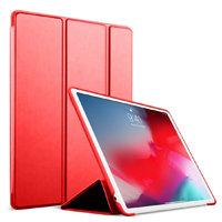 Красный чехол книга для iPad Pro 12.9 2018