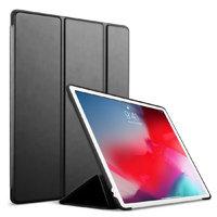 Черный чехол книжка для iPad Pro 12.9 2018