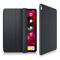Черный чехол книжка для Apple iPad Pro 12.9 2018 - Smart Folio Case Black