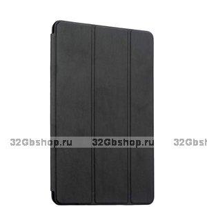 Черный чехол книжка для Apple iPad Pro 12.9 2018 - Smart Case Black