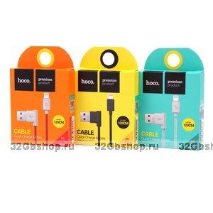 Кабель Lightning - HOCO UPL11 для iPhone 5 / 5s / 5c / SE, iPhone 6s / 6 / 7 / 7 Plus, iPhone 8 / 8 Plus, iPhone X / Xr / Xs Max, iPad