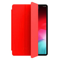 """Красный двусторонний чехол обложка для Apple iPad Pro 11"""" 2018 - Smart Folio Red"""