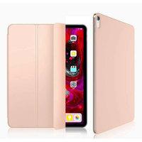 Розовый чехол книжка для Apple iPad Pro 12.9 2018 - Smart Folio Case Pink