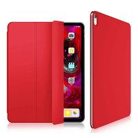 Красный чехол книжка для Apple iPad Pro 12.9 2018 - Smart Folio Case Red