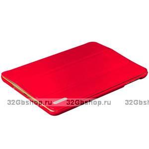 Чехол Slim Cover для iPad mini 3 / 2 розовый - Birscon Fashion series Red