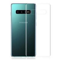 Защитная пленка для Samsung Galaxy S10 Plus(S10+) задняя часть