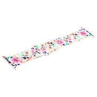 Силиконовый ремешок COTEetCI Flowers TPU band для Apple Watch 44мм/ 42мм