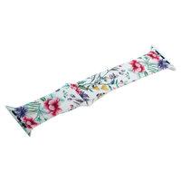 Силиконовый ремешок для Apple Watch 44мм/ 42мм цветы - COTEetCI Flowers TPU band