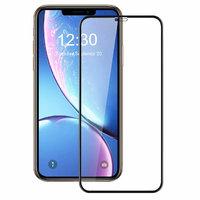 Защитное противоударное стекло для iPhone 11