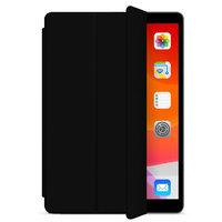Черный чехол книжка Smart Case для Apple iPad 10.2 2019