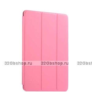Розовый чехол книжка Smart Case для iPad 10.2 2019