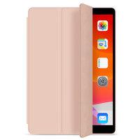 Розовое золото чехол книжка Smart Case для iPad 10.2 2019