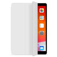 Белый чехол книжка Smart Case для iPad 10.2 2019