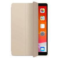 Бежевый чехол книжка Smart Case для iPad 10.2 2019