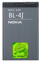 Аккумулятор Nokia BL-4J (АКБ для телефона Nokia С6) оригинал