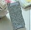 Накладка Chrome Butterfly Case Silver для iPhone 5 / 5s / SE серебряная бабочка