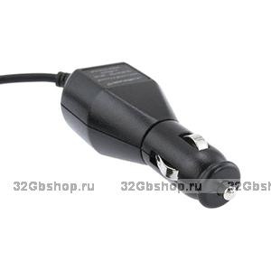 Автомобильное зарядное устройство для iPhone 3G / 4G SGG