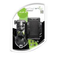 Автомобильный держатель для телефона на жесткой штанге Vertex Clip 2