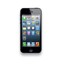 Apple iPhone 5 64Gb black черный