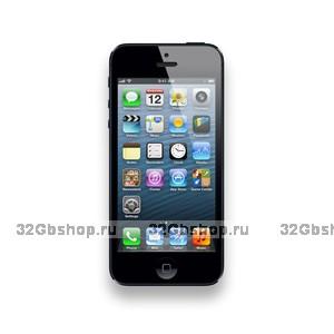 Apple iPhone 5 32Gb black черный