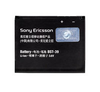 Аккумулятор Sony Ericsson BST-39 для мобильного телефона Sony Ericsson W910