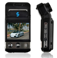 Автомобильный видеорегистратор Subini DVR-Q2