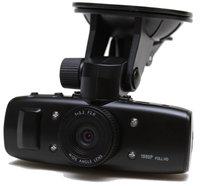Автомобильный видеорегистратор Subini DVR-HD202