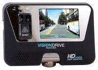 Автомобильный видеорегистратор Visiondrive VD-8000HDS 2 CH