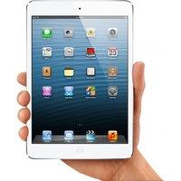 Apple iPad mini 64GB Wi-Fi white белый