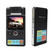 Автомобильный видеорегистратор DVR-HD300