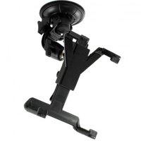 Автомобильный держатель для планшетов на шарнире iPad mini и iPad 4 / 3 / 2