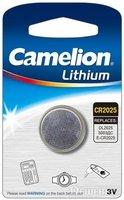 Элемент питания Camelion CR2016 (батарейка литиевая 3V)