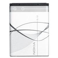 Акомулятор оригинальный Nokia BL-5B (для телефонов Nokia моделей 3220 / 3230 / 5200 / 5300 / 6120c / 7260 / N80 / N90)