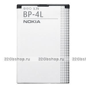 Аккумулятор Nokia BP-4L (для Nokia 6790 / E52 / E61 / E71 / E72 / E90 / N97) оригинальный