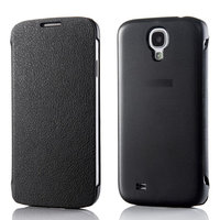 Чехол для Samsung Galaxy S4 - Flip Case Black черный