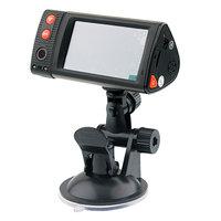 Автомобильный видеорегистратор Vehicle BlackBox DVR-P7 S1