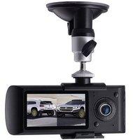 Автомобильный видеорегистратор Global Navigation GN3000