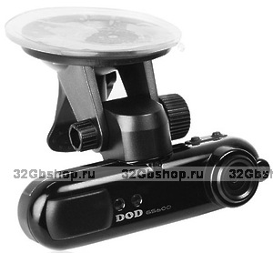 Автомобильный видеорегистратор DVR-GS600 Full-HD с GPS