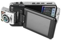 Автомобильный видеорегистратор Subini DVR-HD209
