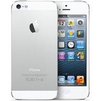 Apple iPhone 5 16Gb white белый