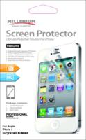 Пленка защитная Millennium для iPhone 5 / 5s / SE
