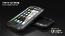Противоударный влага и пыле защитный чехол TAKTIK EXTREME Black для iPhone 5s / SE / 5